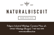 Natural Biscuits