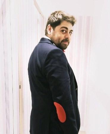 Rodrigo Esgueva
